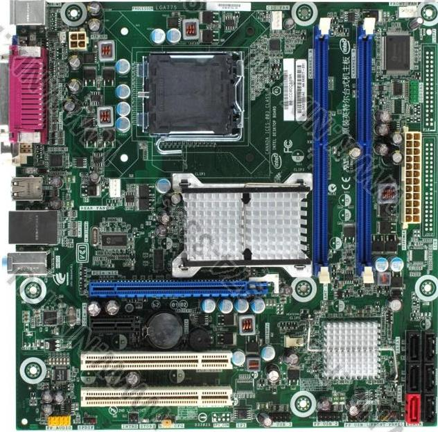 I need windows 7 drivers for my ECS C51PVGM-M mother board