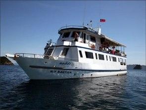 Nautica Liveaboard
