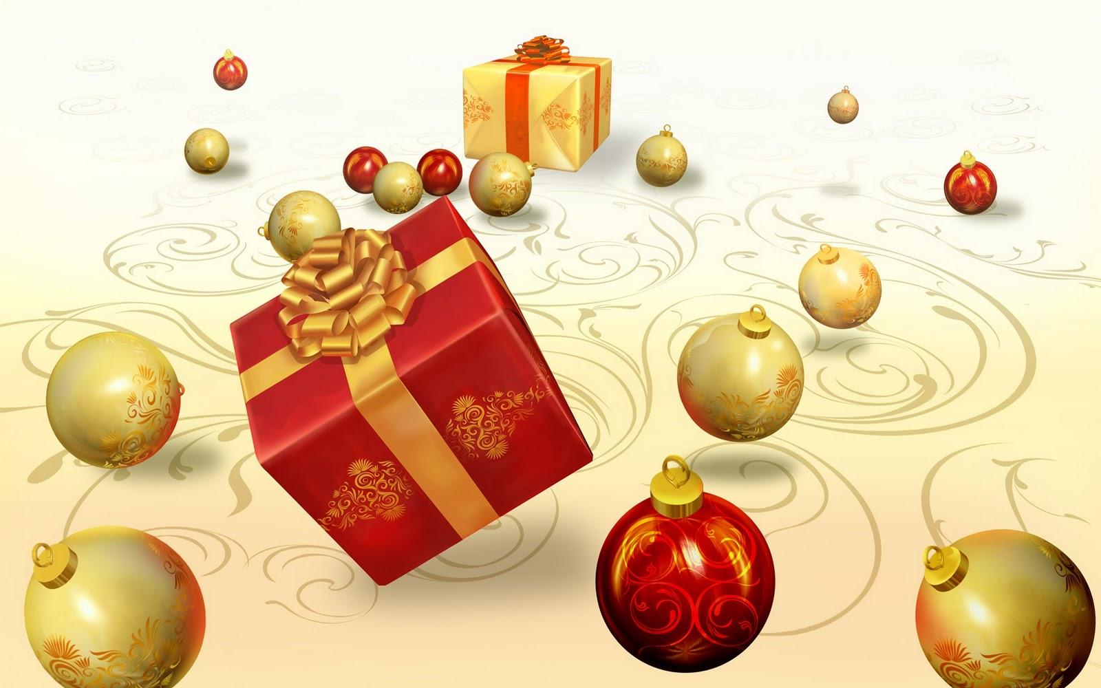 Fondo Navidad