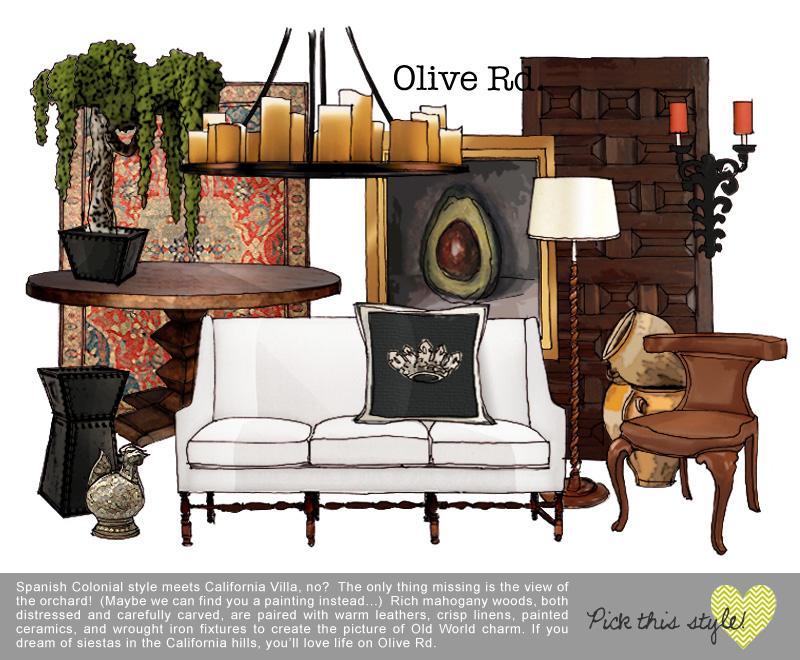 Asesoramiento on line dolodesign - Decorador de interiores online gratis ...