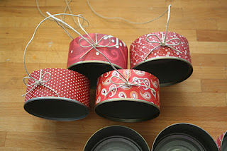reciclar latas de atun