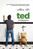 Ted (2012) online y gratis