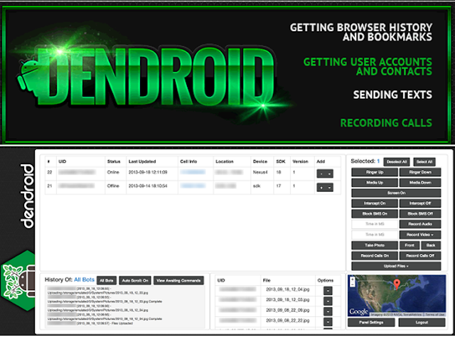 android hacking tool download