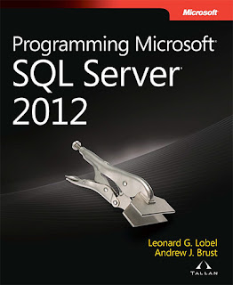Programming Microsoft SQL Server 2012 ebook pdf