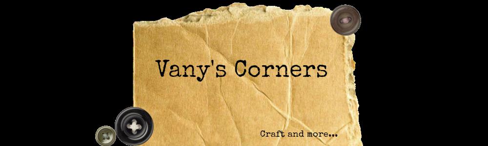Vany's Corners
