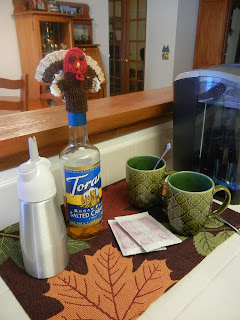 Torani+Sugar+Free+Salted+Caramel+Syrup+Thanksgiving+Topper+Cocoa Weight Loss Recipes A day in my pouch
