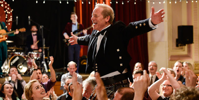 sunshine on leith, trailer