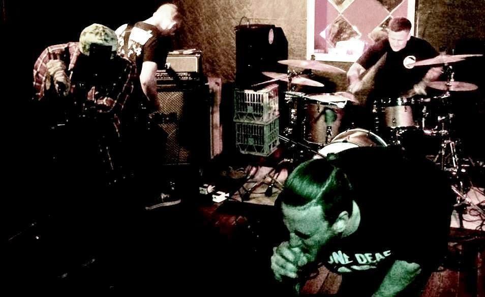 Siberian Hell Sounds Band Siberian Hell Sounds