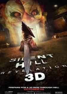 Download Terror em Silent Hill 2 Revelação Torrent RMVB + AVI Dublado Baixar Grátis