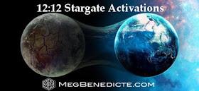 Meg Benedicte: 12:12 Manifestation der Magie ~ 5. Dezember 2018