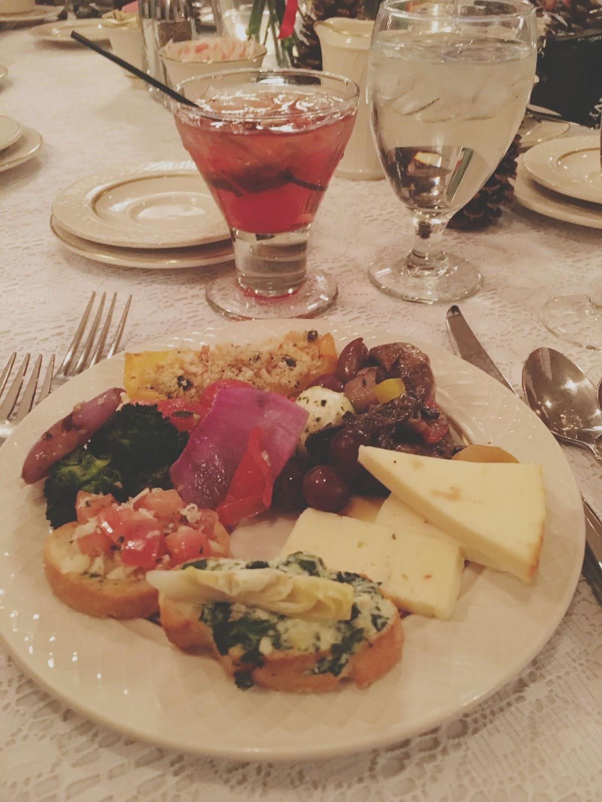 wedding food near Philadelphia, Pennsylvania