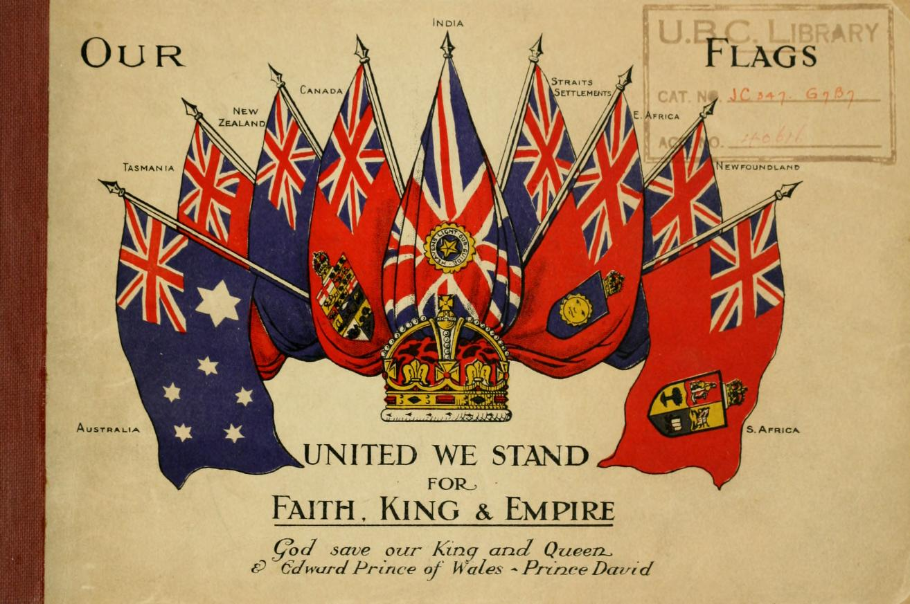how influential was australia by its relationship with britain