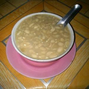 Resep Membuat Wedang Kacang