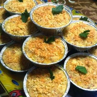 Langkah Bikin serta Resep Masakan Macaroni Schotel