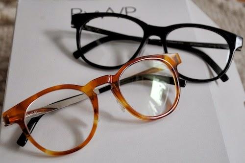 les factory femmes bywp eyewear