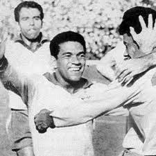 Brasil 3x1 Checoslováquia - 1962
