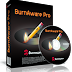 Free Download BurnAware Pro 6.1 + Patch