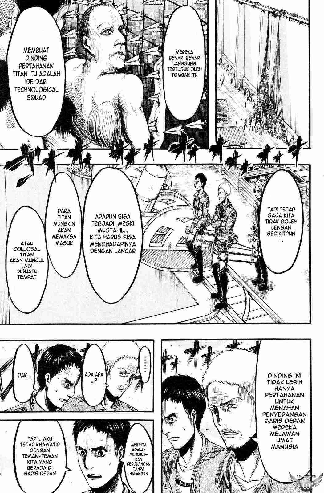 Komik shingeki no kyojin 011 12 Indonesia shingeki no kyojin 011 Terbaru 3|Baca Manga Komik Indonesia|