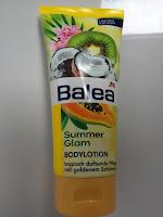 Balea Summertime LE, Bodylotion Kokos und Schoko