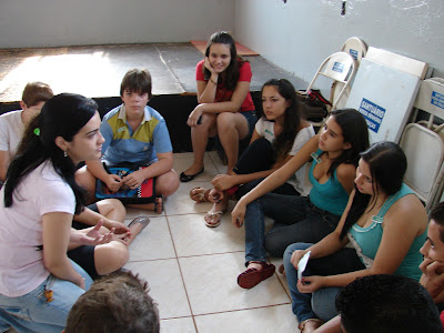 Juventude Missionária é implantada em São José do Rio Preto, no interior de São Paulo.