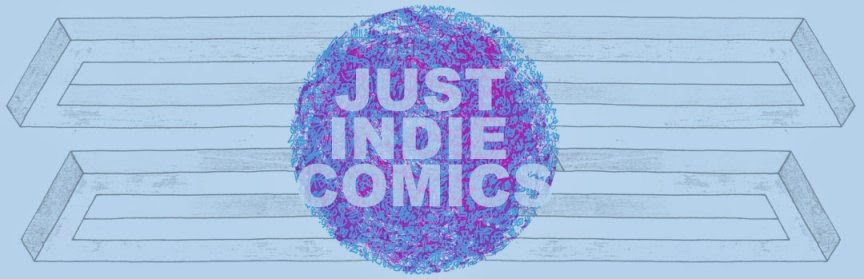 just indie comics