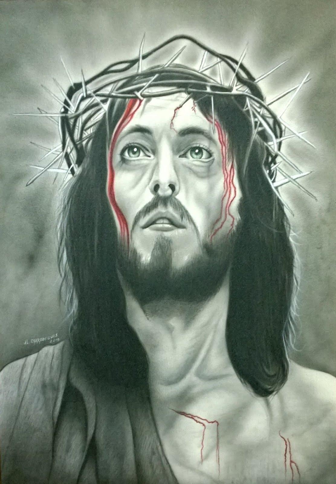"""JESUS DE NAZARETH"""