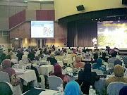 longjack Tongkat Ali Nu-Prep 100,Seminar Kesihatan Felda 2011 Health Talk