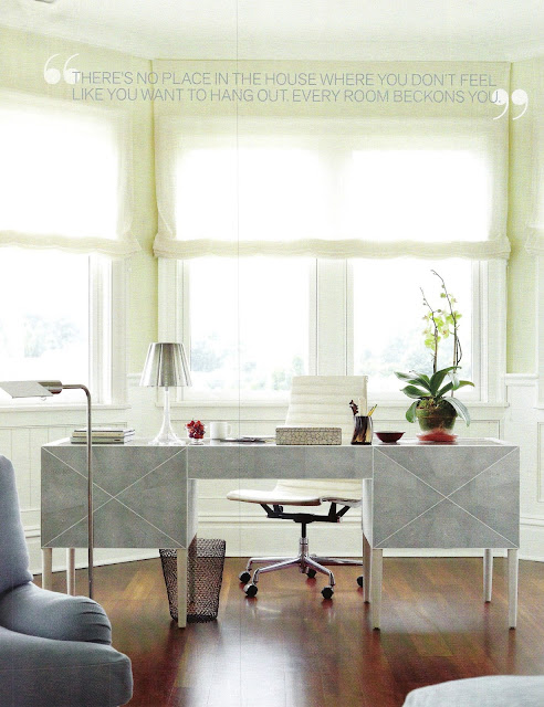Herman Miller Wood Floor Lamp