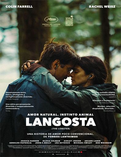 Ver Langosta (The Lobster) (2015) Online