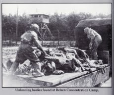 The survivor & the liberator: Two tales of horror at the notorious Bergen-Belsen concentration camp