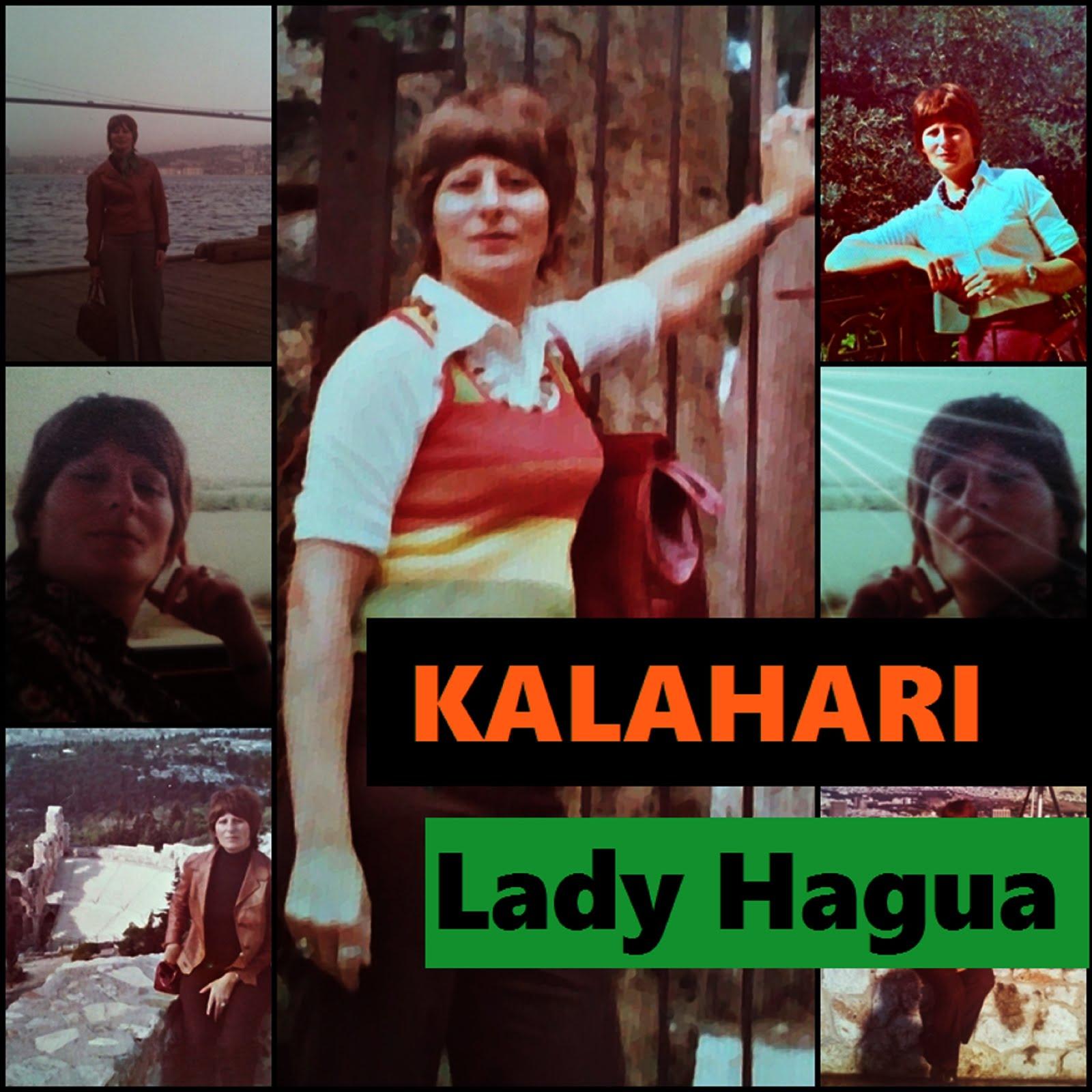 Canal de LADY HAGUA