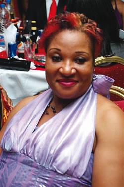 Friends await Ngozi Nwosu's return to screen .