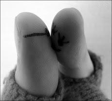 """""""Não importa o que haja amanhã ou pelo resto da minha vida. Estou feliz agora, porque amo você!"""""""