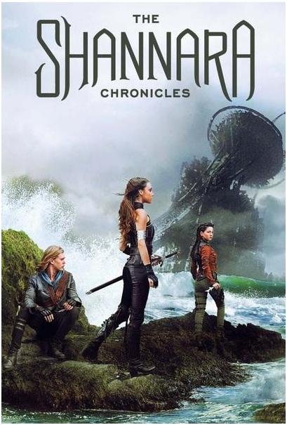 The Shannara Chronicles S01