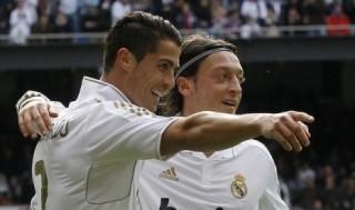 Kata Ozil : Cristiano Ronaldo Sudah Hafal Al-Fatihah
