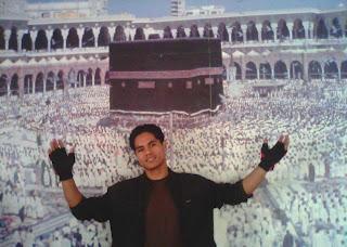 ahasiswa Islam Timor Di surabaya