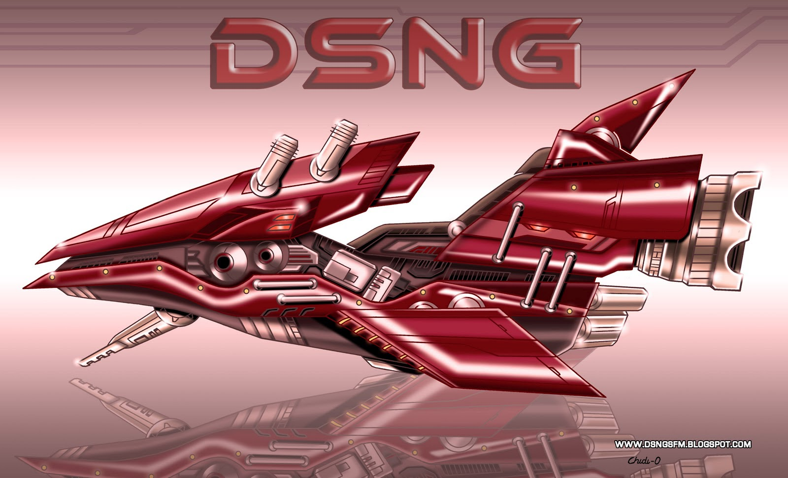 DSNGS SCI FI MEGAVERSE  SCI FI CONCEPT VEHICLES