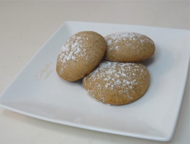 receta de galletas de leche condensada - 4