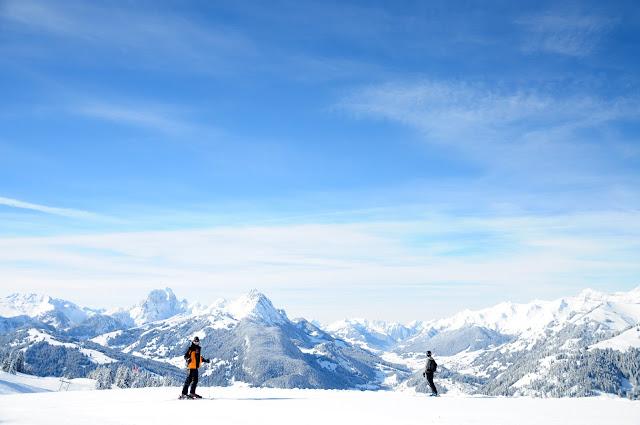 ski gstaad switzerland
