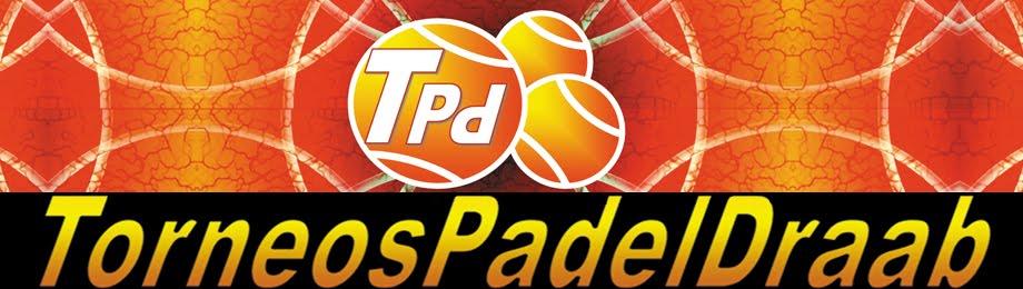 TorneosPadelDraab