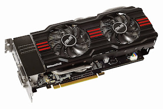 Nvidia GTX 670 GPU