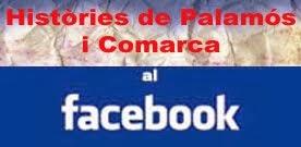 HISTÒRIES DE PALAMÓS AL FACEBOOK