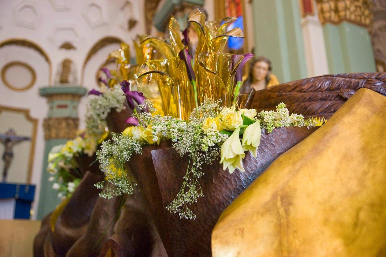 Trono Semana Santa Cartagena 15