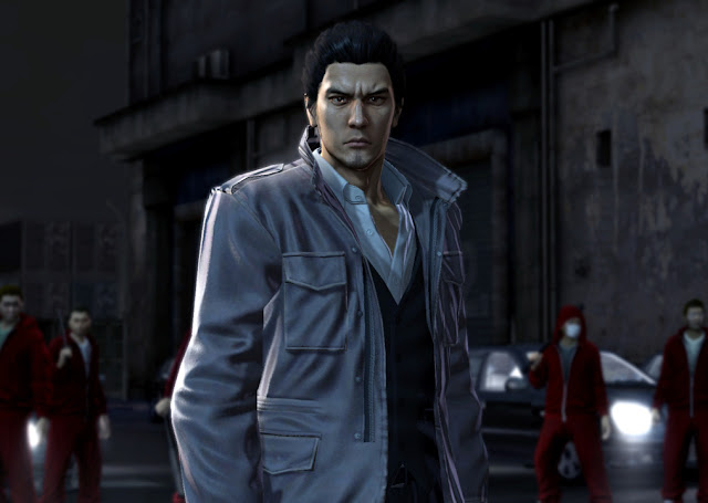 Yakuza 5 Review