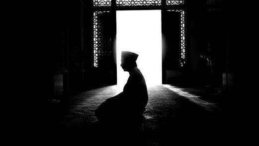 Tata Cara Sholat Tahajud| Praktek dan Doa Shalat Malam Lengkap