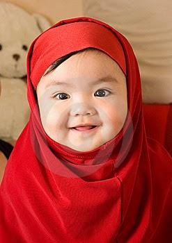 Nama-Nama Islami dan Arti untuk Bayi Perempuan