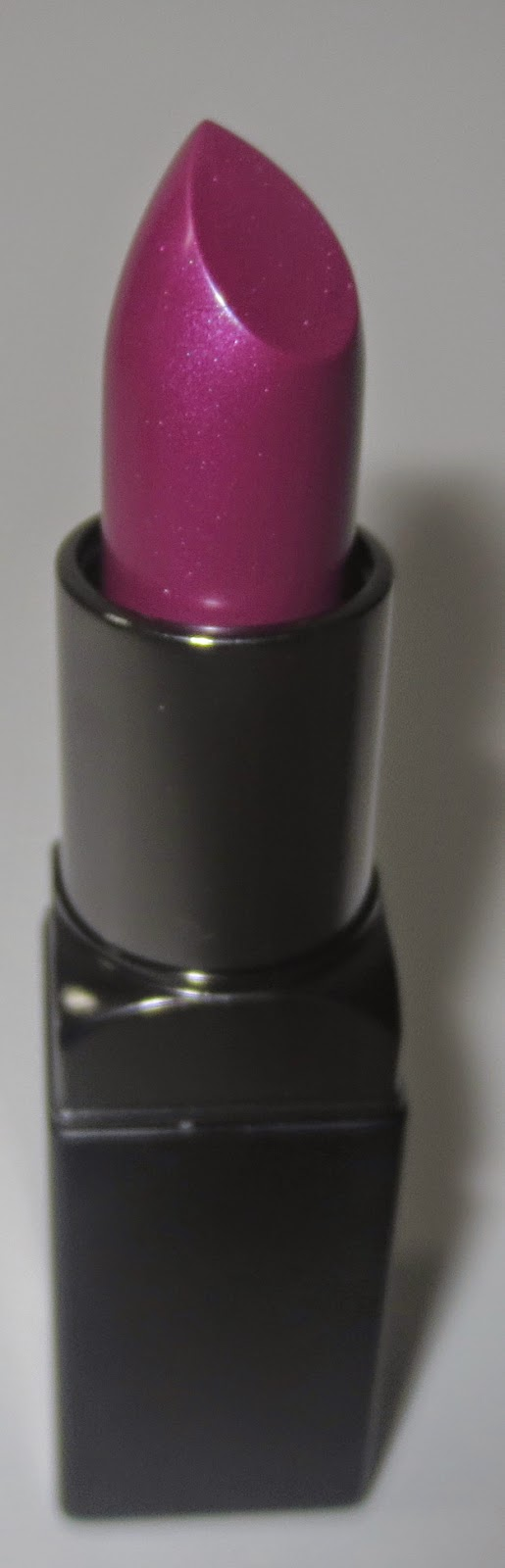 Smashbox Be Legendary Lipstick in Vivid Violet