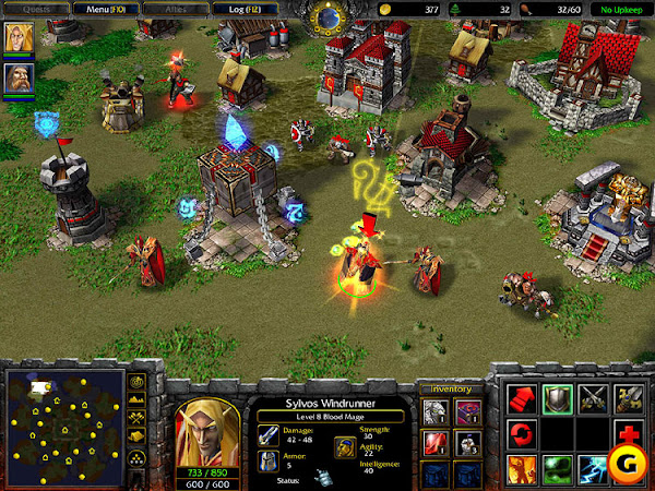 Descargar Warcraft 3 Reign Of Chaos Para Pc Taringa Free Download