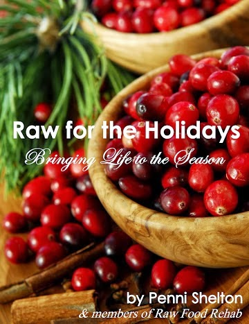 Raw for the Holidays!