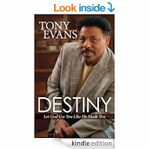 Destiny by Dr. Tony Evans